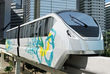 Bombardier and Alstom Confirm Receipt of All Necessary Regulatory Approvals to Complete Bombardier Transportation Sale to Alstom