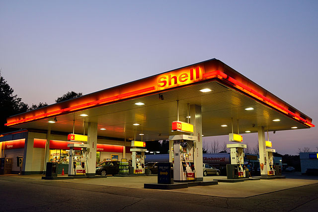 Royal Dutch Shell plc Fourth Quarter 2020 Press Release