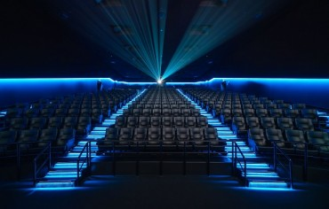 Dolby Laboratories Opens Premium Cinema in S. Korea