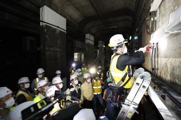 Telcos Establish 5G Networks on Nine Subway Lines Nationwide