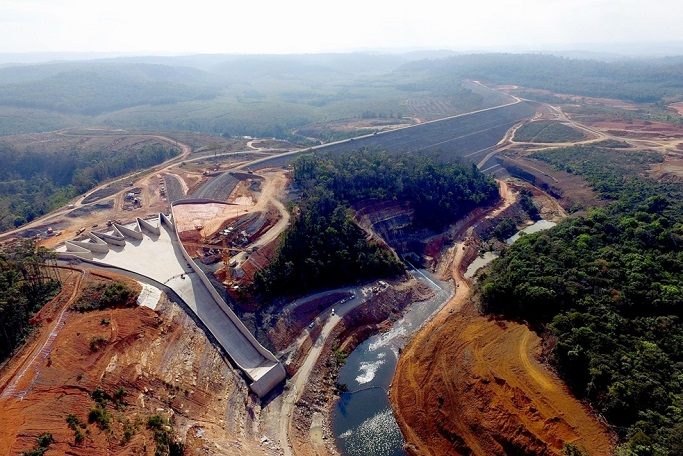 SK E&C Reaches Compensation Deal with Laos over Deadly Dam Collapse