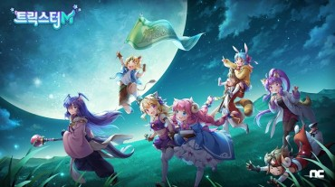 NCSOFT Unveils 3 Indigenous Mobile Games Under Development
