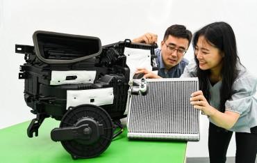 Hyundai Motor Develops 'Quality Air' Technology