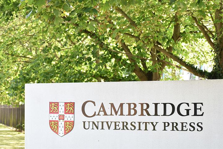 Cambridge_University_Press_sign