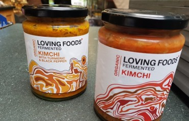 Health Benefits Drive Soaring Demand for Kimchi in Europe