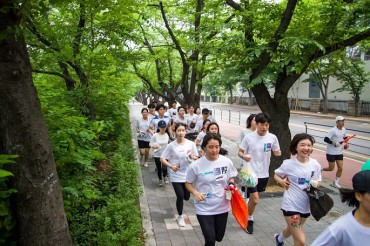 Chuncheon to Host Plogging Program on Saturday