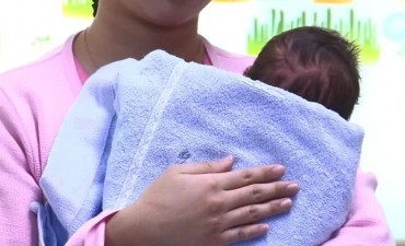 Postnatal Care Centers Ban Family Members from Staying with Mothers
