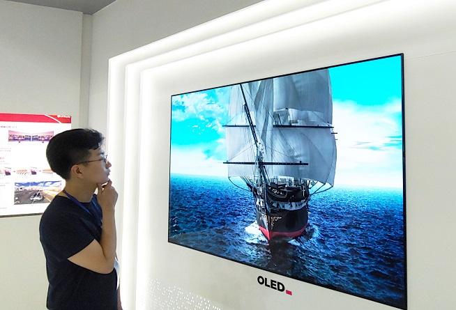 LG Display Swings to Net Profit in Q4 on Increased OLED Panel Sales