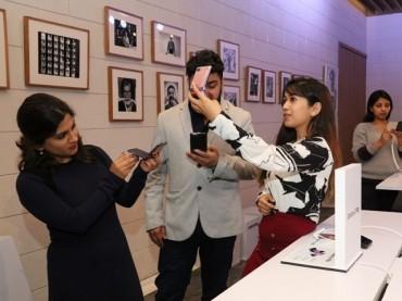 Samsung Recaptures 2nd Spot in Indian Smartphone Market in Q2