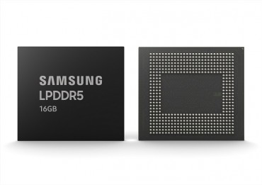 Samsung to Take 2nd Spot in Semiconductor Supplier Ranking in 2020