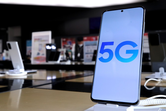 Samsung Tipped to Rank 3rd in 5G Smartphone Production This Year