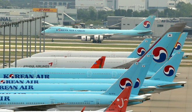 S. Korea to Expand Routes to China to Meet Biz Travel Demand