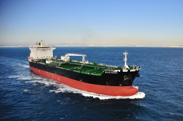 Hyundai Mipo Gets Approval for Ammonia-fueled Ships from Lloyd's Register