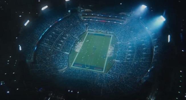 "IWC Launches ""Born of a Dream"" Short Film Featuring Tom Brady"