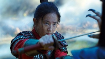 Students, Civic Groups Boycott 'Mulan' in Support of Hong Kong Protests