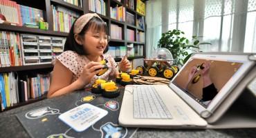 Hyundai Mobis Reopens Junior Engineering Class Online