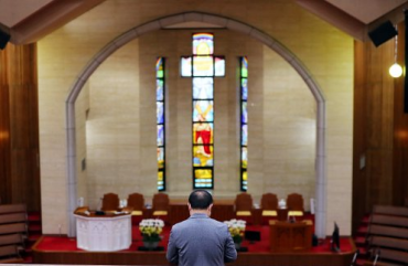 S. Korean Christians Express Discontent with Online Worship During COVID-19 Era