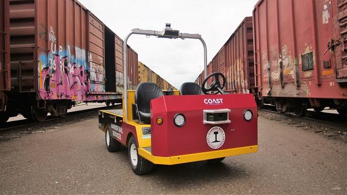 "COAST Autonomous Selects LeddarTech's Solid-State LiDAR Technology as the Most Reliable Solution to Achieve Maximum Safety Levels for its Autonomous ""Bigfoot"" Delivery Vehicle"