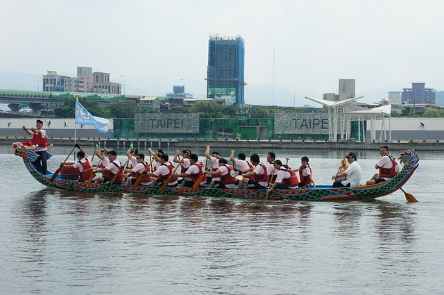 "Trip.com Group Releases ""2020 Dragon Boat Festival Holiday Big Data Report"""