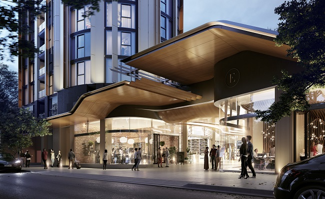 Australian Residential Developer Crown Group Expanding Retail Development Pipeline to $1 Billion