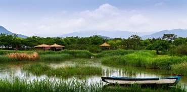 Suncheon Bay Home to Most Popular Tourist Attractions in S. Korea