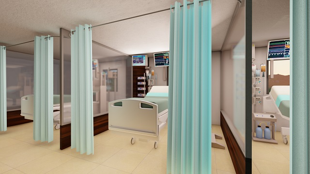 Philips Introduces First-of-a-kind Mobile ICUs in India to Tackle COVID-19 and Other Emergencies