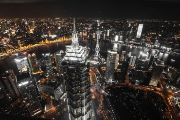 S. Korea's Wealth Fund Sets Sights on Commercial Properties in Europe, China