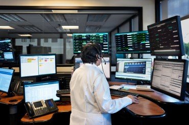 U.S. Department of Veterans Affairs Selects Philips to Create World's Largest Tele-critical Care System, Further Integrating Tele-health and Delivering Quality Care for Veterans