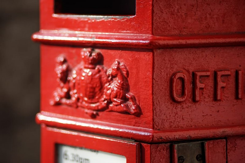 Postal Service on the Brink of Collapse