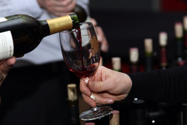 Wine from Chile and France Most Popular Among S. Korean Consumers