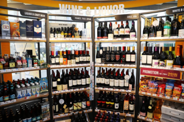 Wine Imports Hit All-time High in H1 amid Pandemic