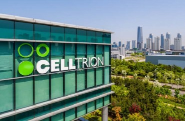 Celltrion Q2 Net Profit up 77 pct on Robust Truxima Sales