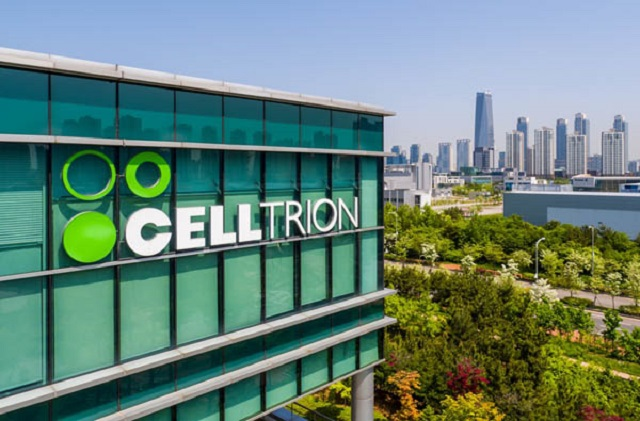 Celltrion Inc.'s headquarters in Songdo, Incheon (image: Celltrion)