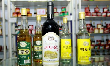 Push to Barter S. Korean Sugar for N.K. Liquor Raises Both Hopes, Concerns