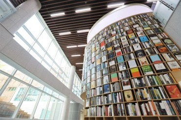 Public Libraries in S. Korea Increase to 1,134 Nationwide in 2019