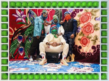 Moroccan-British Contemporary Artist Hassan Hajjaj to Hold 1st Asian Exhibition in Seoul