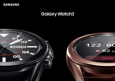 Samsung Unveils New Galaxy Wearables, Tablets