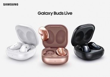 Samsung Tipped to Expand Presence in Wireless Earphone Market with New Product