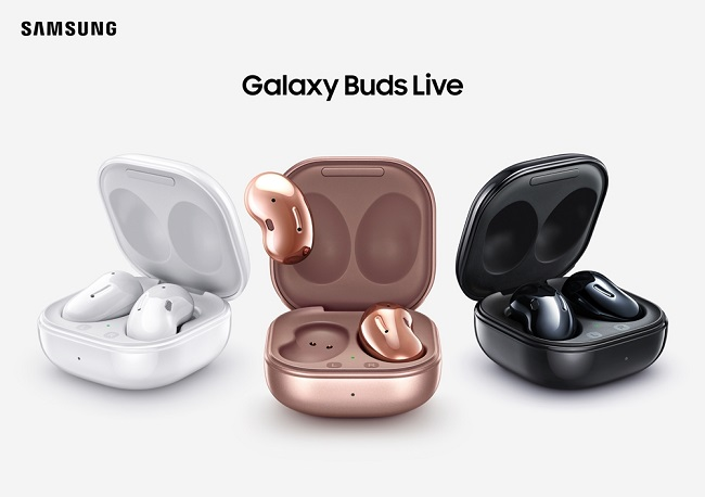 Samsung's Share in Wireless Earphone Phone Market Down in Q3