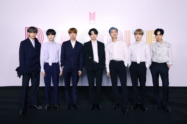 BTS Thanks Fans for #MatchAMillion Initiative in Wake of BLM Donation