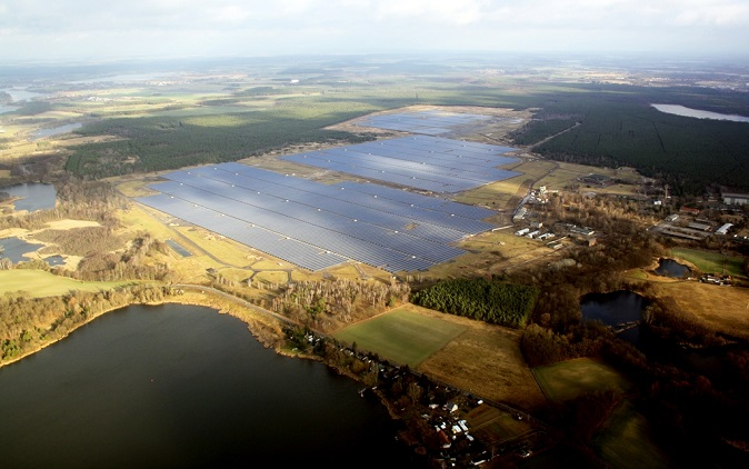 Hanwha Q Cells to Build Solar Plant in Portugal by 2024