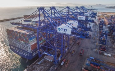 HMM Sells Stake in Spanish Container Terminal to CMA CGM