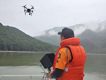 Drones Prove Their Worth in Flooded Regions