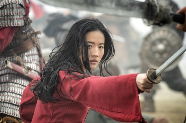 Calls for 'Mulan' Boycott Rise Ahead of South Korea Release