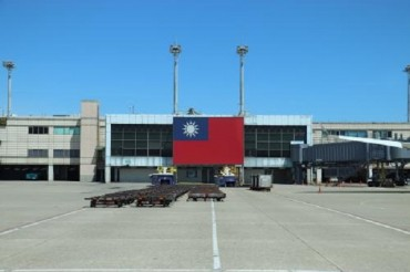 Taiwan Strengthens Entry Restrictions for Visitors from S. Korea