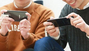 Mobile Game Sales in S. Korea Hit Record High in H1