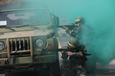 Annual Reserve Forces' Training Called Off Due to COVID-19