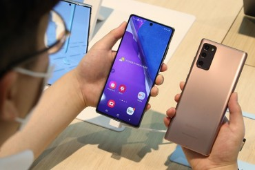 Samsung Maintains 2nd Spot in Canadian Smartphone Market in Q2