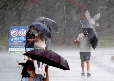 S. Koreans Turn to Foreign Weather Agencies After KMA Forecast Errors