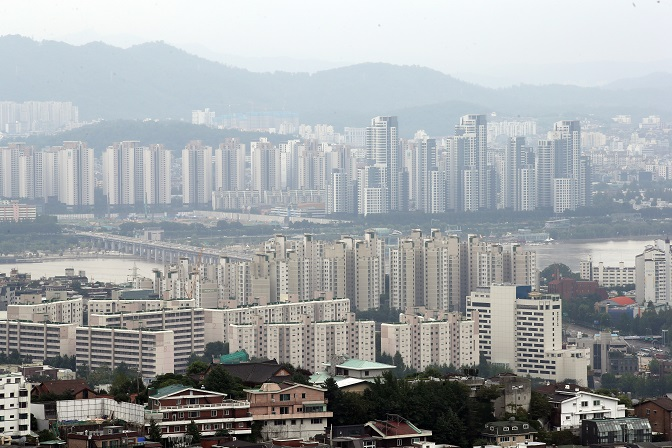 S. Korea's CO2 Standards for Residential Buildings Get U.N. Approval